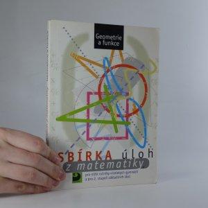 náhled knihy - Sbírka úloh z matematiky