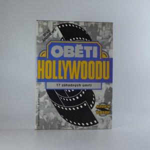 náhled knihy - Oběti Hollywoodu