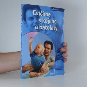 náhled knihy - Cvičíme s kojenci a batolaty
