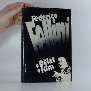 náhled knihy - Dělat film