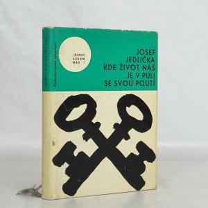 náhled knihy - Kde život náš je v půli se svou poutí