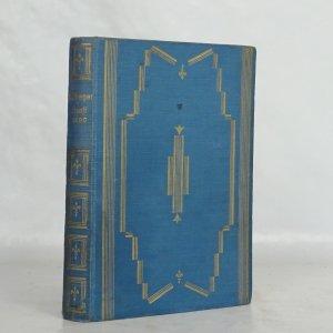 náhled knihy - Dvojí věno