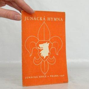 náhled knihy - Junácká hymna