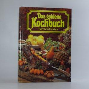 náhled knihy - Das goldene Kochbuch