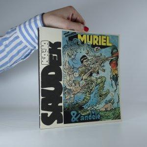náhled knihy - Muriel a andělé