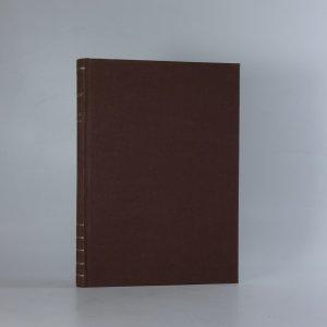 náhled knihy - Veršem i prosou. 1904-1907.