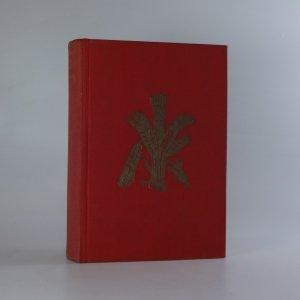 náhled knihy - Chodské rebelie