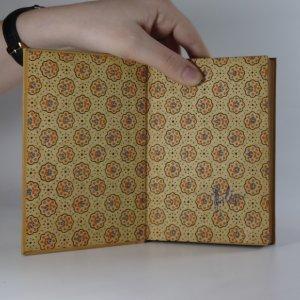 antikvární kniha Pohádky 1. díl (1 svazek), 1903