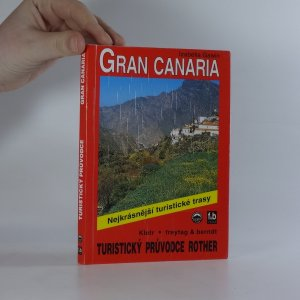 náhled knihy - Gran Canaria