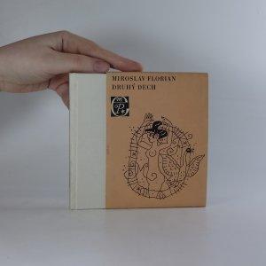 náhled knihy - Druhý dech