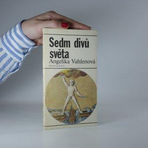 náhled knihy - Sedm divů světa