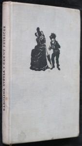 náhled knihy - Černý Petříček a jiné povídky