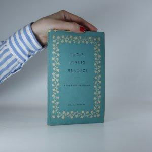 náhled knihy - Lenin, Stalin: mládeži