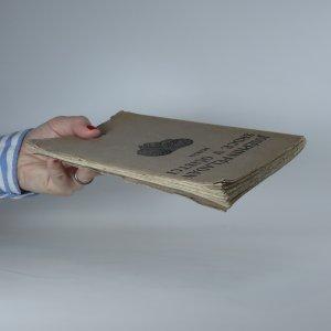 antikvární kniha Srdce v očistci (2. část), neuveden