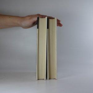antikvární kniha Anna Kareninová I. - II. (2 svazky), 1976
