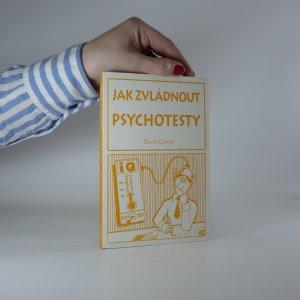 náhled knihy - Jak zvládnout psychotesty