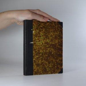 náhled knihy - Psáno pod čarou 1875 - 1885. Kresby satirické, humoristické i vážné