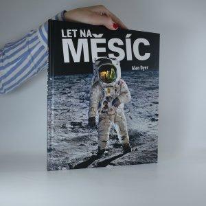 náhled knihy - Let na Měsíc