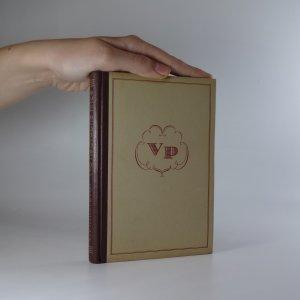 náhled knihy - Na hedvábné nitce