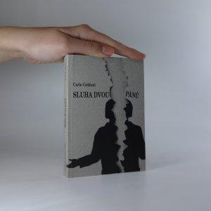 náhled knihy - Sluha dvou pánů