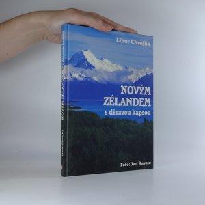 náhled knihy - Novým Zélandem s děravou kapsou