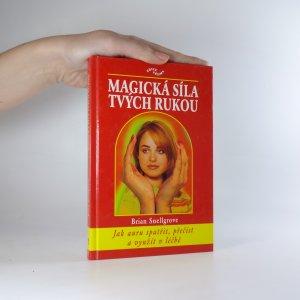 náhled knihy - Magická síla tvých rukou
