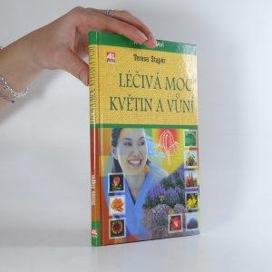 náhled knihy - Léčivá moc květin a vůní