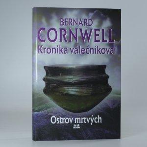 náhled knihy - Kronika válečníkova, Díl II, Ostrov mrtvých