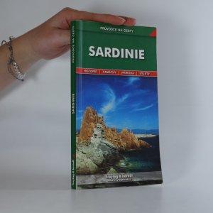 náhled knihy - Sardinie. podrobné a přehledné informace o historii, kultuře, přírodě a turistickém zázemí Sardinie