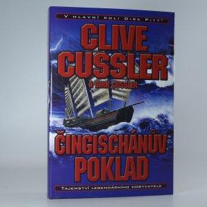 náhled knihy - Čingischánův poklad