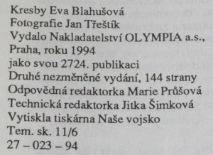 antikvární kniha Kalanetika : cvičení s gumou : mírný aerobik, 1994
