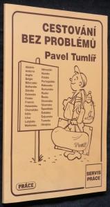 náhled knihy - Cestování bez problémů