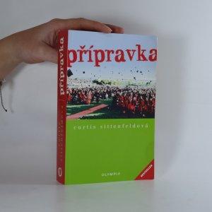 náhled knihy - Přípravka