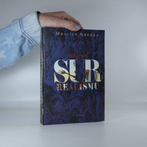 náhled knihy - Dějiny surrealismu
