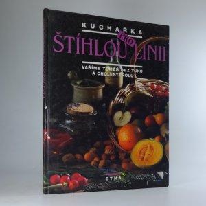 náhled knihy - Kuchařka pro štíhlou linii