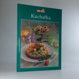 náhled knihy - Hera kuchařka