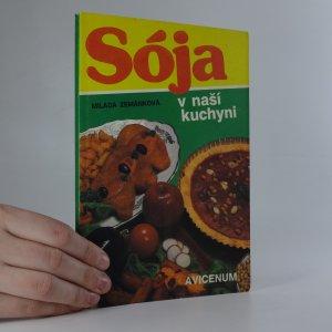 náhled knihy - Sója v naší kuchyni