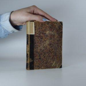 náhled knihy - Poesie francouzská nové doby
