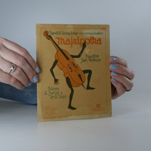 náhled knihy - Majzl-Polka