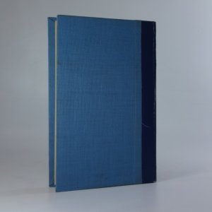 antikvární kniha Život a dílo skladatele Foltýna, 1941