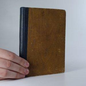 náhled knihy - Radošínský pantatínek ze zámku