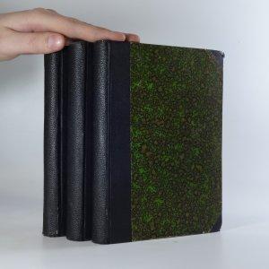 náhled knihy - Z malého světa I.–III. (3 svazky)