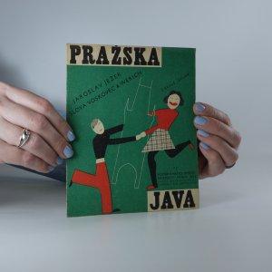 náhled knihy - Pražská Java. (Z revue