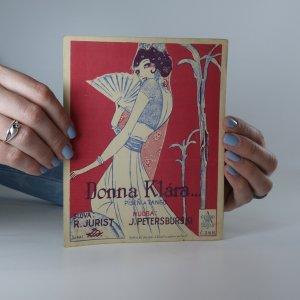 náhled knihy - Donna Klára...