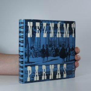 náhled knihy - Neznámý Parnas