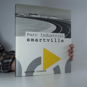 náhled knihy - Parc Industriel smartville
