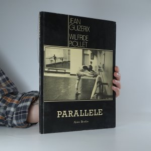 náhled knihy - Parallele. Jean Guizerix. Wilfride Poillet.