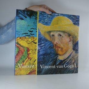 náhled knihy - Vincent van Gogh (2 díly ve dvou svazcích)