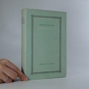 náhled knihy - Hudebníci minulosti