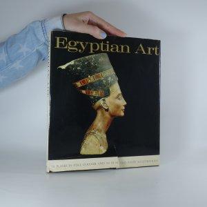 náhled knihy - Egyptian Art